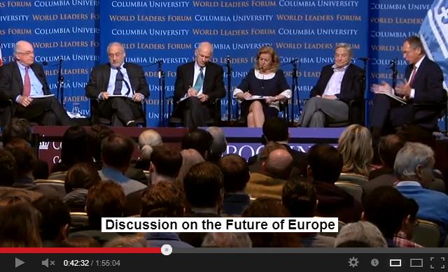debate eurozona