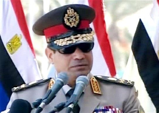 Egipto por estes dias
